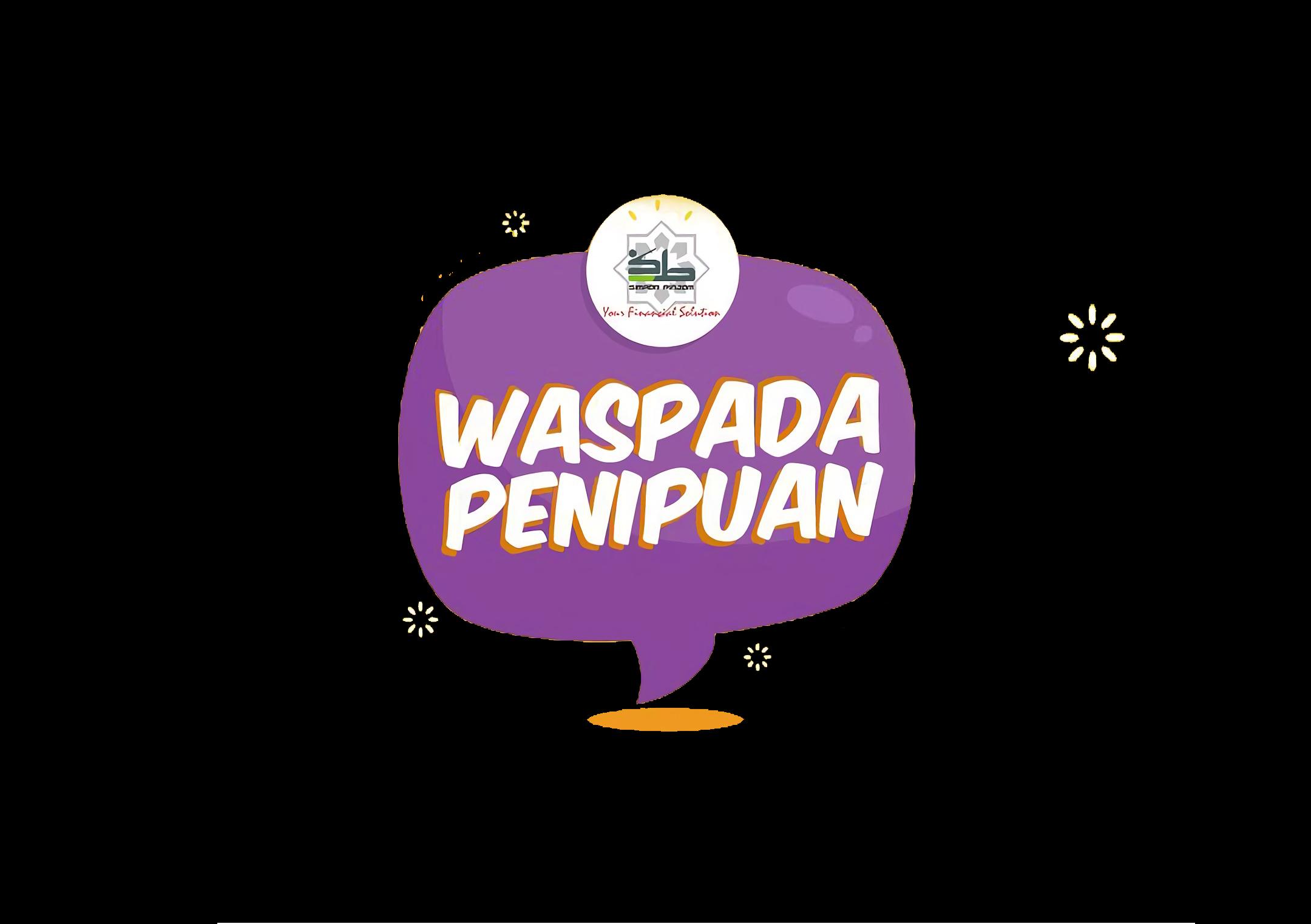 Press Release Penipuan Pinjaman Online Yang Mengatasnamakan Ksp